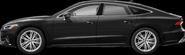 2020 Audi A7 Sportback 55 Progressiv