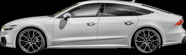 2020 Audi S7 Sportback 2.9T