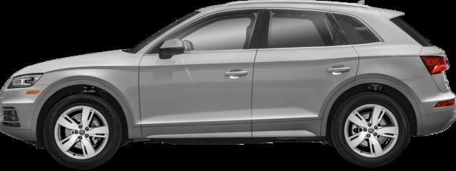 2020 Audi Q5 SUV 45 Technik