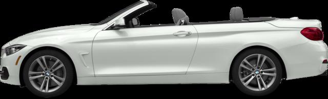 2020 BMW 440i Convertible xDrive