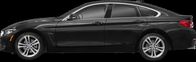 2020 BMW 430i Gran Coupe Hatchback xDrive