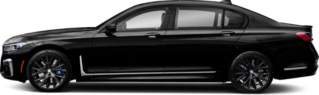 2020 BMW M760Li Sedan xDrive