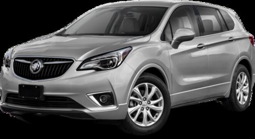 2020 Buick Envision SUV