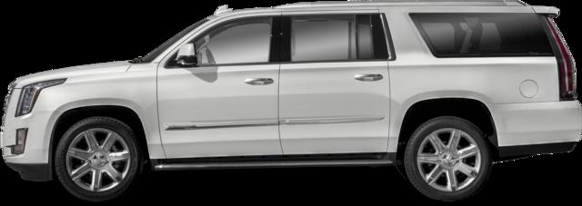 2020 CADILLAC Escalade ESV SUV Luxury