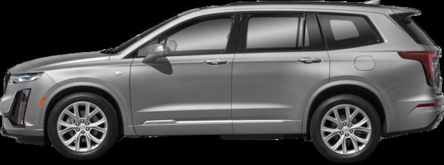 2020 CADILLAC XT6 VUS Luxe Premium