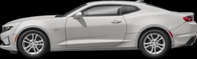 2020 Chevrolet Camaro Coupe 1LT