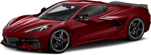2020 Chevrolet Corvette Coupe