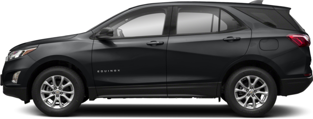 2020 Chevrolet Equinox SUV LS w/1LS