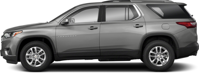 2020 Chevrolet Traverse SUV LT Cloth w/2FL