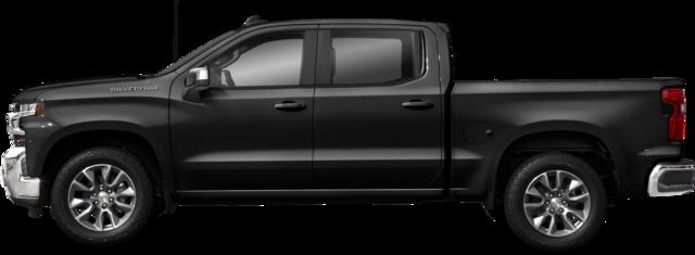 2020 Chevrolet Silverado 1500 Truck Work Truck