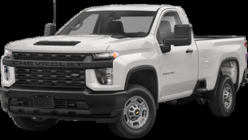 2020 Chevrolet Silverado 2500HD Truck