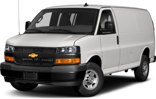 2020 Chevrolet Express 2500 Van