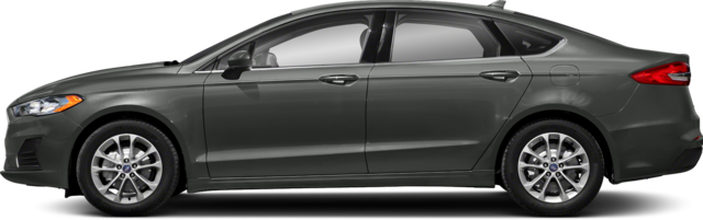 2020 Ford Fusion Sedan SE