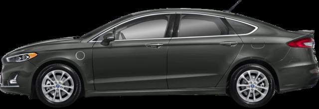 2020 Ford Fusion Energi Sedan SEL