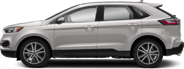 2020 Ford Edge SUV SEL
