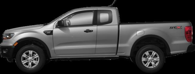 2020 Ford Ranger Truck XL