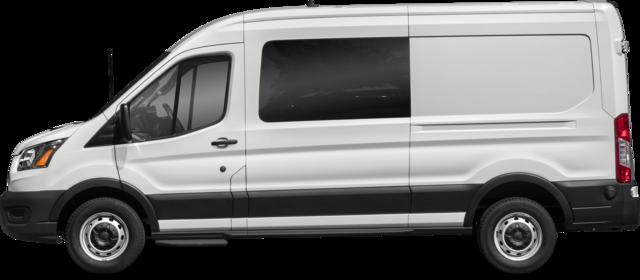 2020 Ford Transit-250 Crew Van Base
