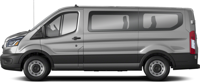 2020 Ford Transit-350 Passenger Wagon XLT