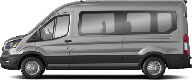 2020 Ford Transit-350 Passenger Wagon XL