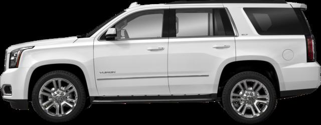 2020 GMC Yukon SUV SLT
