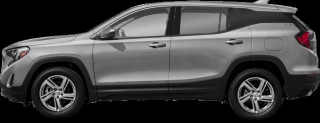 2020 GMC Terrain SUV SLE