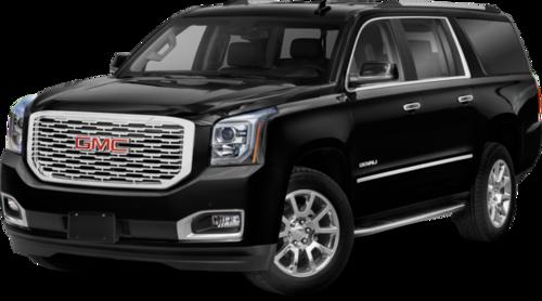 2020 GMC Yukon XL SUV