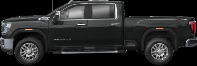 2020 GMC Sierra 3500HD Truck Base