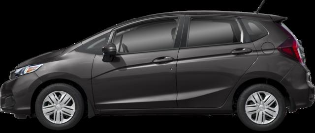 2020 Honda Fit Hatchback LX