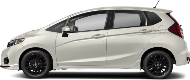 2020 Honda Fit Hatchback Sport