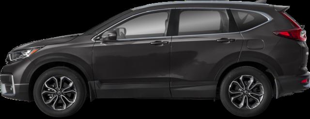 2020 Honda CR-V SUV EX-L AWD