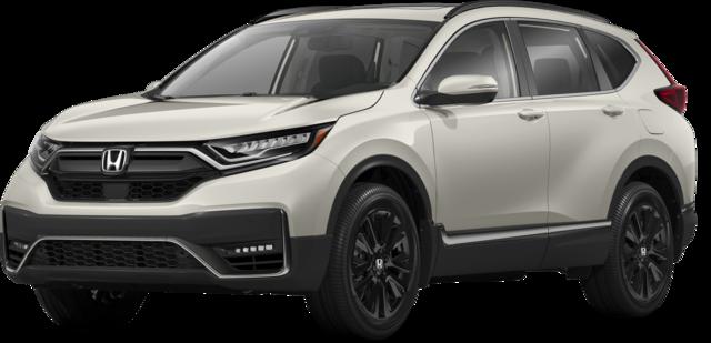 2020 Honda CR-V SUV Black Edition AWD