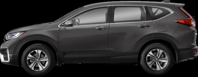 2020 Honda CR-V SUV LX FWD