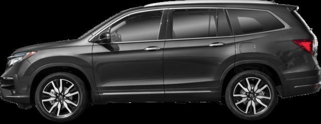 2020 Honda Pilot SUV Touring 8P