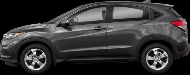 2020 Honda HR-V SUV LX FWD