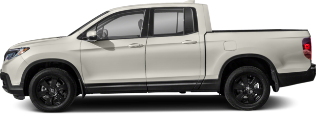 2020 Honda Ridgeline Truck Black Edition