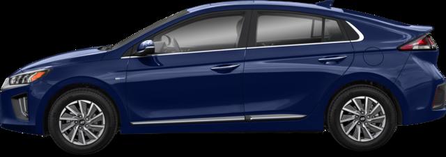 2020 Hyundai Ioniq EV Hatchback Ultimate