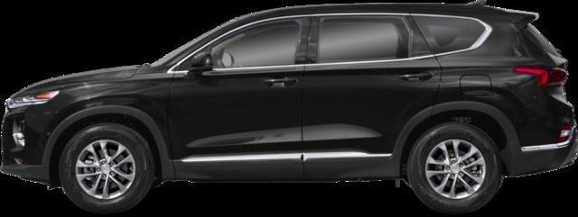 2020 Hyundai Santa Fe SUV Preferred 2.4