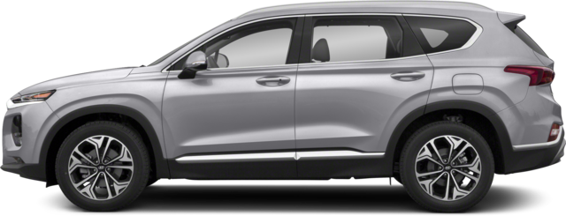 2020 Hyundai Santa Fe SUV Ultimate 2.0