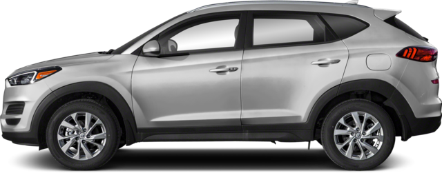 2020 Hyundai Tucson SUV Essential