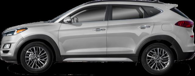 2020 Hyundai Tucson SUV Luxury