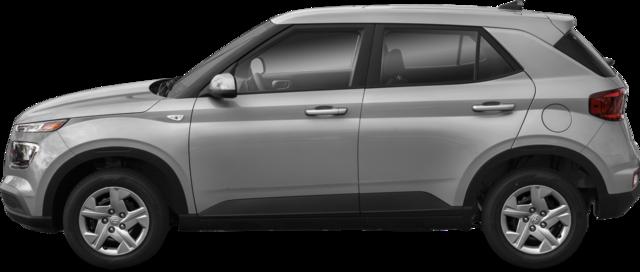 2020 Hyundai Venue SUV Preferred