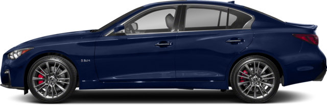 2020 INFINITI Q50 Sedan SPORT