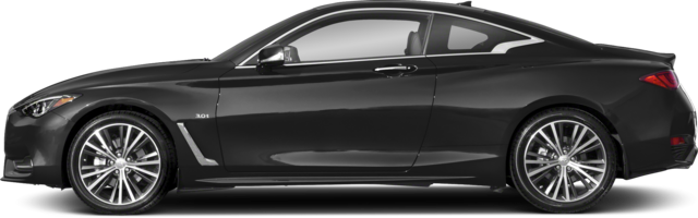 2020 INFINITI Q60 Coupe LUXE