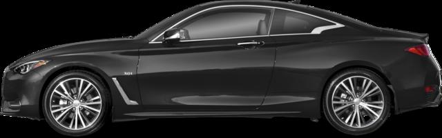 2020 INFINITI Q60 Coupe Sport