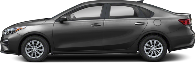 2020 Kia Forte Sedan LX