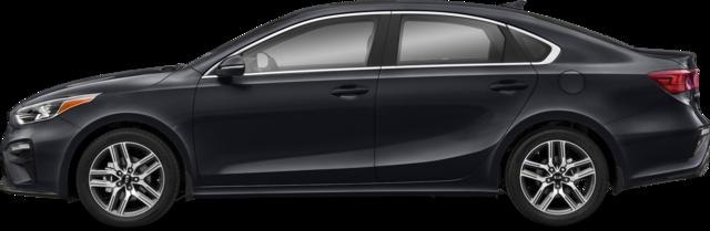 2020 Kia Forte Sedan EX+