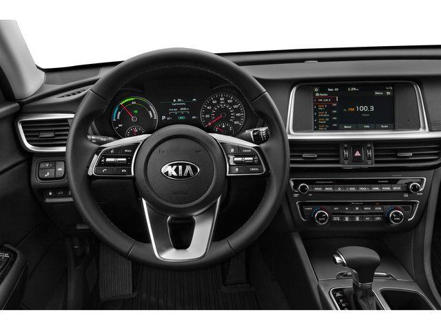 2020 Kia Optima HEV Sedan