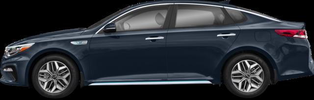 2020 Kia Optima HEV Sedan EX Premium