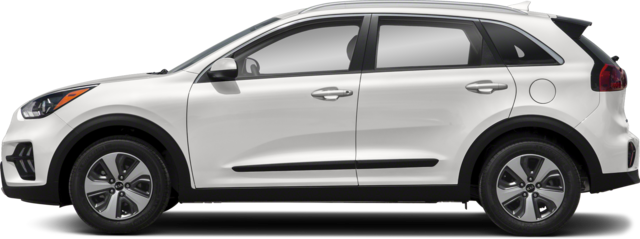 2020 Kia Niro SUV SX Touring
