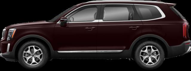 2020 Kia Telluride SUV EX